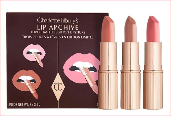 taken from Charlotte Tilbury
